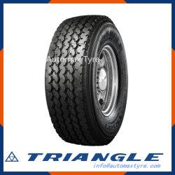 De driehoek 385/65r22.5 op Bevordering Manufactory Quatity waarborgt Goede Prijs de Op zwaar werk berekende Band van de Vrachtwagen