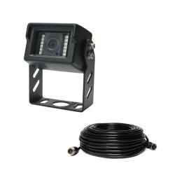 Videocamera di sicurezza di retrovisione dell'automobile del CCD di IP69K