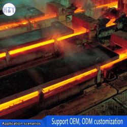 Professioneel Snel Natriumbicarbonaat aan het Vechten van Infire van de Reactor Instrumenten