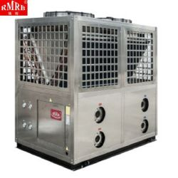 Culture Farm를 위한 광저우 Factory Sale 에너지 Efficient 105kw Stainless Steel Air Source Heat Pump