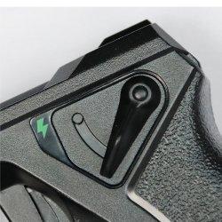 Husha 전자 통제 장치/Ecd/는 스턴 총 부 (6M)를