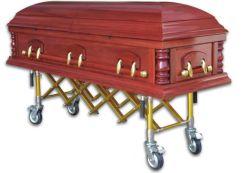 De Houten Kisten en de Doodskisten van uitstekende kwaliteit (jw-14)