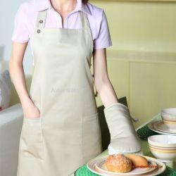 Fabrik-Preis-kundenspezifisches Förderung-Küche-Schutzblech-Handschuh-Auflage-Set