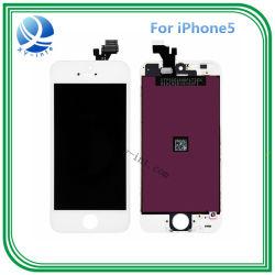 Жк-дисплей для мобильного телефона дигитайзер запасные части для iPhone 5 ЖК-дисплей