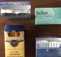 De Folie van het aluminium voor de Verpakking van de Sigaret van de Sigaret