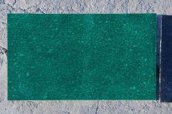Granito verde smeraldo originale della perla del mercato di verde di prezzi di pietra del granito per costruzione