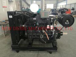 Дизельный двигатель Cummins для строительства (4BT3.9-C /6BTA5.9-C/6CTA8.3-C260)