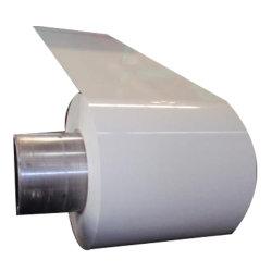 건축재료 Ral 색깔 Galvalume 강철 코일 아연에 의하여 입힌 코일 PPGI는 직류 전기를 통한 강철 코일을 Prepainted