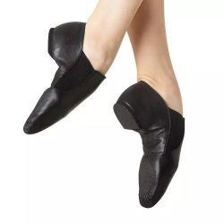 آلة نشر سريع أحذية جاز الإسباندكس مع الجلد الناعم مع الجيد السعر