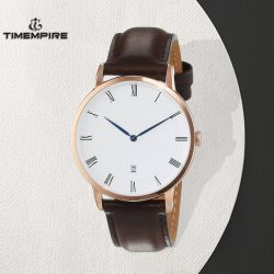 Новый стиль Японии движение моды из нержавеющей стали смотреть Мужская женская пара часы (72798)