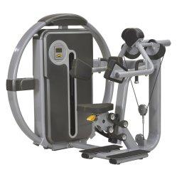 معدات اللياقة البدنية قوة الجلوري آلة فراشة الكتف الجانبية