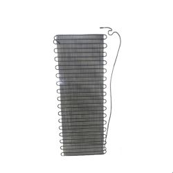 냉동 Bundy Tube Steel Wire 콘덴서(냉장고 냉동고용
