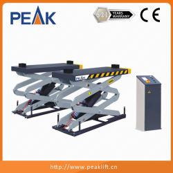 Infground Scissor Car Lift Vehicle Maintenance Hebezeug (SX08F)