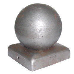 O ferro forjado tubo durante o POST