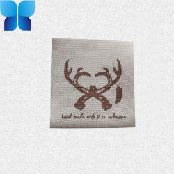De Sticker van het Etiket van de Persoonlijke Zorg van het Ontwerp van de douane met Eco - Vriendschappelijke Druk