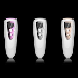 IPL Epilator van het Ijs van de Apparatuur van de Schoonheid van de laser het Elektrische Koele Gebruik van Euipment van de Machine van de Schoonheid van de Verwijdering van het Haar voor het Gezicht van de Bikini van het Lichaam