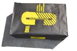 L'eau noir de carbone solubles W90 (PBl7) pour le ciment