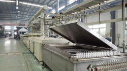 Superfície de aço ou de decapagem e Fosfatização (boronizing) Linha de Produção