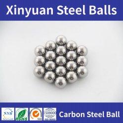 Esfera de Aço Carbono Padrão ISO (esferas de aço cementado) para o rolamento/Válvula/CVJ