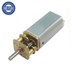 13mm 4.5V 6V 7V 12V DC Spur Gear Motor