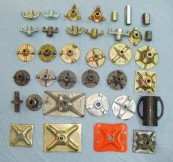 Morsetti veloci della molla urgenti metallo per la cassaforma della costruzione