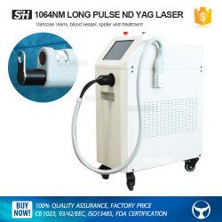 머리 제거를 위한 긴 맥박이 뛴 ND YAG Laser 기계