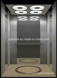 De Lift van de Passagier van de Controle van Vvvf van Xizi met de Zaal van de Machine