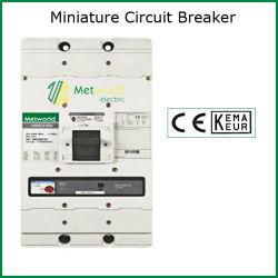 IEC60947-2 литые случае прерыватель цепи (MCCB)