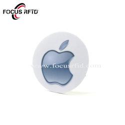 RFID Anti-Metal NFC adhesivo para móviles de pago y seguimiento de activos