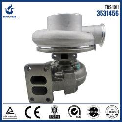 Cummins 3531456 DAF H1C turbochagrer core pièces de rechange
