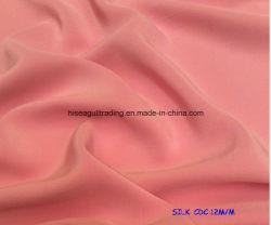 12mm Silk Crepe DE Chine Fabric