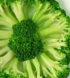 De nieuwe Broccoli Van uitstekende kwaliteit van het Gewas en Bevroren Groenten