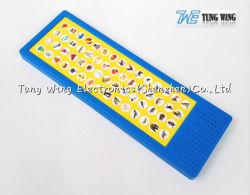 Botón 60 Módulo de sonido /Childs Libro sonido Tarjeta de sonido/libro/Libro Hablado
