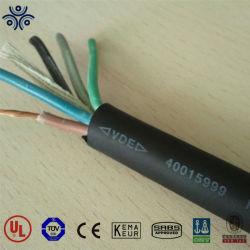 새로운 공급 4 * 16mm2 H07rn-F 유연한 구리 도체 EPR 단열 CPE 시스 핫 세일