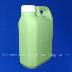 가정용 제품 컨테이너는 액체 HDPE로 만들어졌습니다