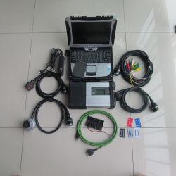 MB Star C5 +SSD +CF 19 Laptop Diagnosetool