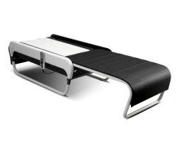 سرير تدليك حراري ثلاثي الأبعاد بتقنية Smart Innovation