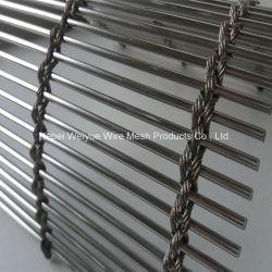 Materiale da costruzione architettonico del pannello reticolare del metallo per la decorazione interna