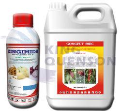 Moordenaar 70% van het insect Wdg, 70% Wp, 350 G/L Sc, 200 G/L SL Imidacloprid