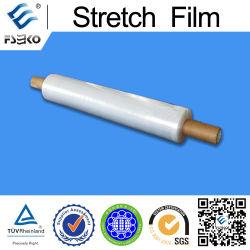 Película de estiramento manual LDPE para indústria química