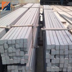 Acciaio dolce al carbonio Q235 SS400 1020 laminato a caldo ASTM A36 Barra quadrata