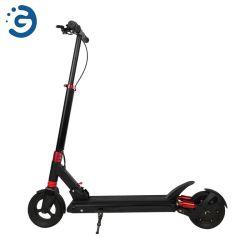 S16 30-45km par heure type de planche à roulettes pliable Kick Portable E-scooter
