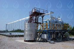 에너지 회수 현장 염소산염 발생기 RO 역삼투 해수 탈염 공장