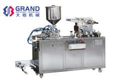 DPP-80 Alu/Plastic Mini Air Refreshener 향수 자동 액체 블리스터 포장 기계