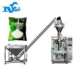 Leistungsfähige raffinierter Zucker-Milch-Puder-Stock-Beutel-Satz-Verpackungsmaschine