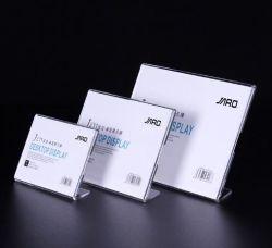 Folha de policarbonato de PVC PS acrílico produtos de plástico Fabricação para isolamento do vírus