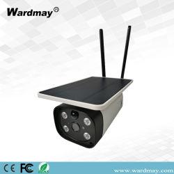 1080P на солнечной энергии безопасности 4G солнечных систем видеонаблюдения и IP-камера с SIM-карты