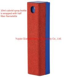 10ml 청소 이동 전화 스크린 미러 절반 Flannelette를 위한 소형 정밀한 안개 스프레이어