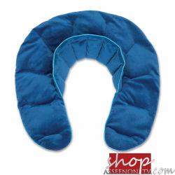 Thermacomfortは熱くか冷たい首の肩の覆い深い圧力療法、草のAromatherapyを重くした