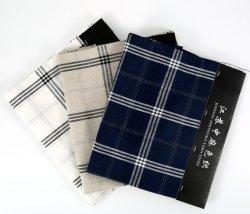 Zmyd 1184 L14*L9 de linho puro verificacao de produtos têxteis